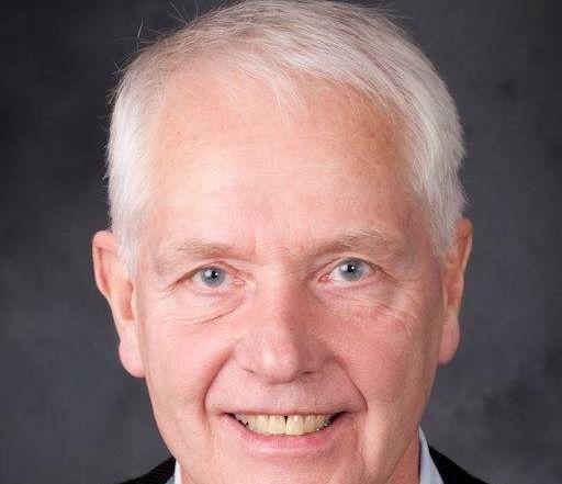 Örn Sævar Ingibergsson, formaður SPES